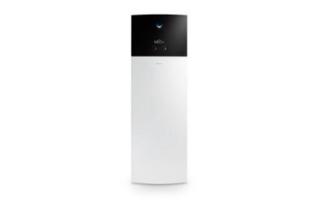 Daikin-Une nouvelle génération de pompes à chaleur