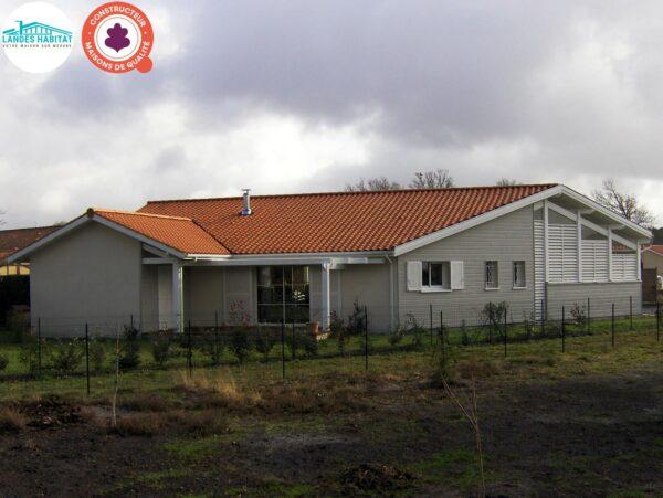 Maison à Bias